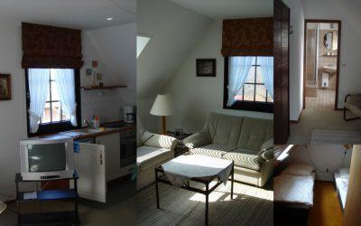 Wohnung 2 – Gästehaus Grüger