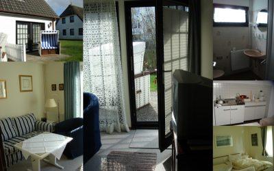 Wohnung 1 – Gästehaus Grüger